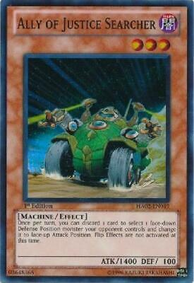 Rare Unlimited New The 4x 1Ally of Justice Core Destroyer TSHD-EN037
