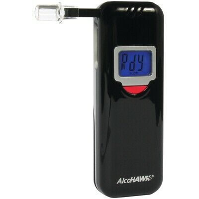 Alcohawkr Q3I-2700 Elite Slim Breathalyzer