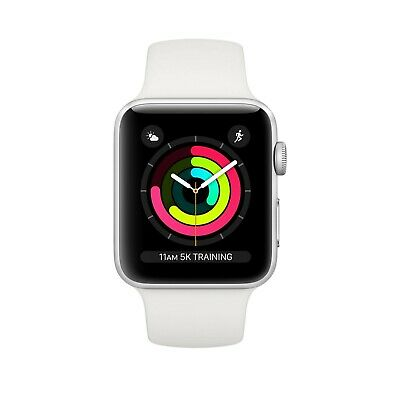 Apple Watch Series 3 (38mm, 16GB)