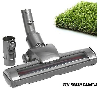 Dyson Fake Grass Hoover Head Vacuum Fake Lawn Astro Turf Pitch Lawn Repair Tool