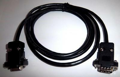 Rs232 Avery Berkel Fx120 Serial Data Interface Cable