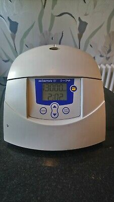 Sigma 1-14 Micro Centrifuge Includes 12094 Rotor   24 x 1.5ml - 2.2ml with lid