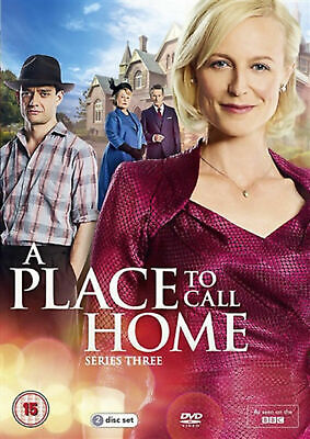 A Place To Call Home Complete Series 3 - Dvd
