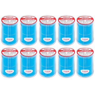 20 Rolls Farrow Sports Blue Tape 50mm x 5m Kinesiology Strapping Muscle Support