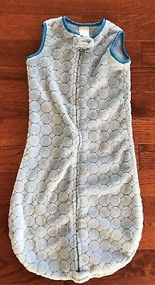 """Simply Kids Baby BOY Easy Wrap Swaddle 100/%Cotton/""""yellow car/"""" 0-3mths BRAND NEW!"""