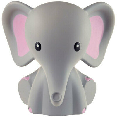My Baby Homedics Nightlight Elephant Sleep Night Light Toddler Kids Bedside Lamp
