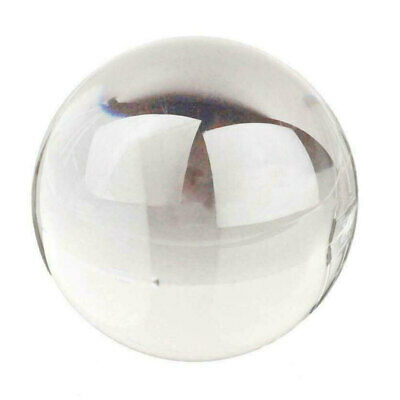 Fushigi Magic Illusions Trick Gravity Sphere/Ball Kids/Children 12y+ Toy Clear