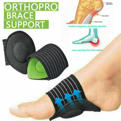 ORTHOPRO BRACE SUPPORT Pain Relief (1 Pair) ORIGINAL - 2019 Best Offer UK