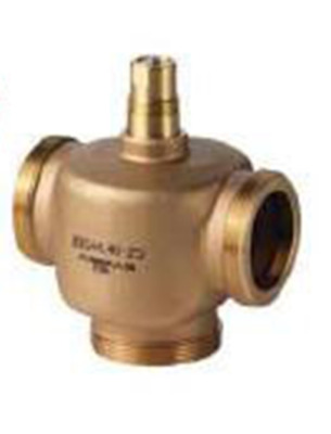 1PC New SIEMENS Threaded Water Pipe Valve VVG44.15-1