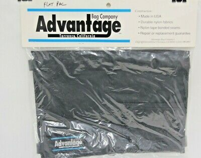 Advantage Bag Company Flat Pac WH180 Pac for Rigid and Folding Wheelchairs USA