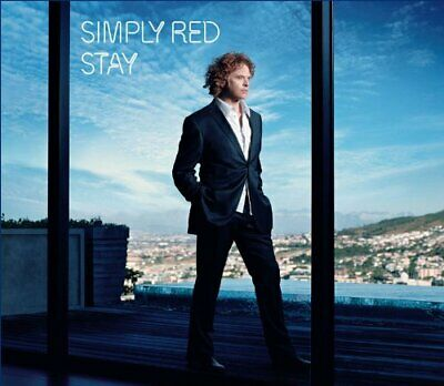 Audio Cd Simply Red - Stay (3 Cd)