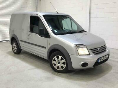 Ford Transit Connect 1.8 T200 Limited Lr P/V Cdpf
