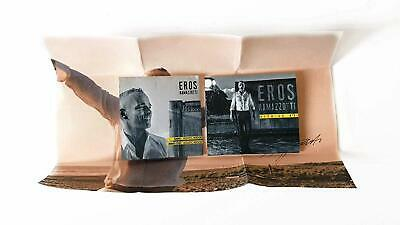 Audio Cd Eros Ramazzotti - Vita Ce N'E' (Deluxe Edition)