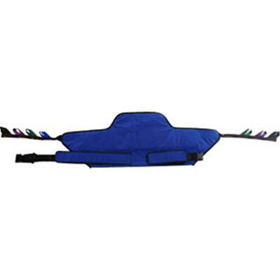 INVACARE 1 EA R130 Reliant Standing Sling with Waist Belt, Large, CHOP