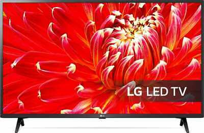 SMART TV 32 Pollici Televisore LG Full HD Wifi Web OS Wifi 32LM6300 ITA
