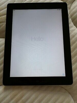 Apple iPad 2 16GB, Wi-Fi, 9.7in - Black -3