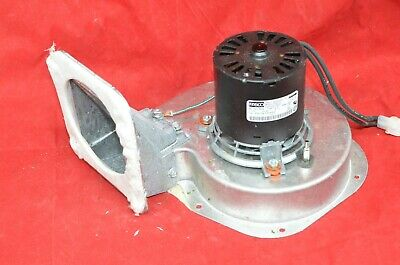 NOS Fasco 70219428 YORK Gas Furnace Exhaust Draft Inducer Blower Motor Heater