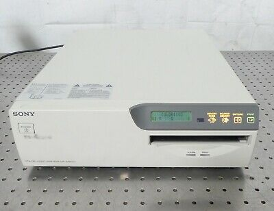 R159291 Sony UP-51MDU Medical Color Video Printer
