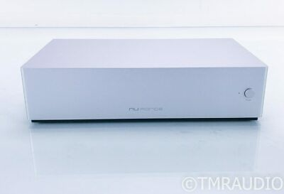 Optoma NuForce STA200 Stereo Power Amplifier; STA-200