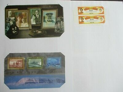 ESTATE: World Collection on Pages - Must Have!! Great Value (p2123)