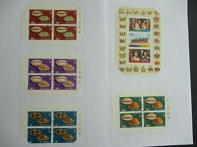 ESTATE: World Collection on Pages - Must Have!! Great Value (p2126)
