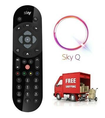 Sky Q Remote Infrared Tv None Touch Brand New Uk Fast Free Delivery