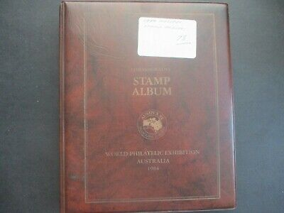 ESTATE: Australian Collection in Album - Must Have!! Great Value (a844)