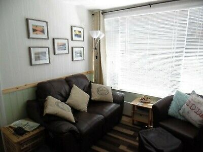Cornwall holiday 2bed chalet in Kilkhampton Cornwall/Devon sleeps 5 allows dogs