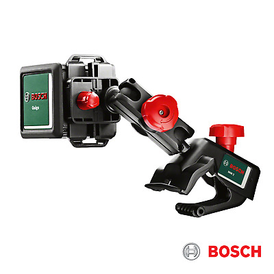 Bosch Quigo III Cross Line Laser Level Auto-Calibrated Self-Leveling AU Stock