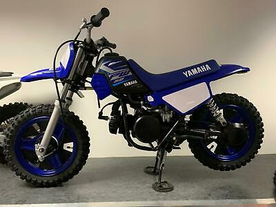 NEW Yamaha PW50 Kids Childrens off road Motorcycle From Yamaha Main Dealer