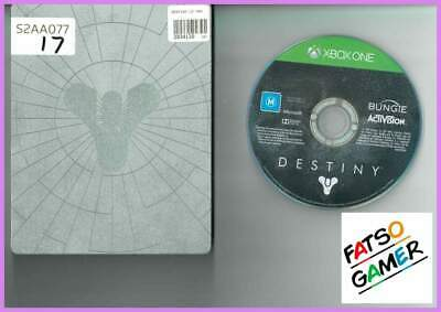 Destiny Steelbook Edition Xbox One S2AA077