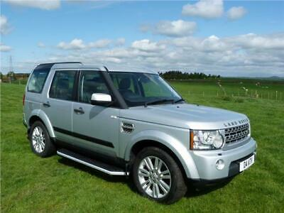 Land Rover Discovery 4, 3.0 TDV6 HSE - 59 Reg