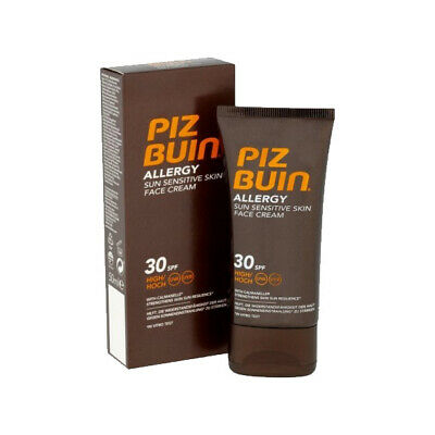 Piz Buin Allergy Crema Facial SPF30 - 50 ml