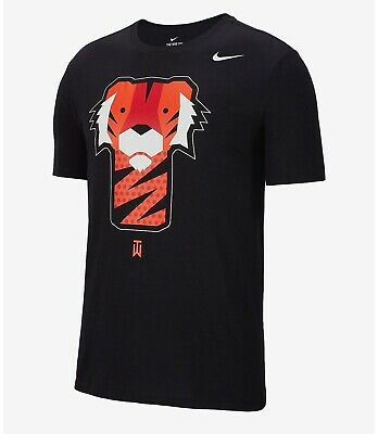 7e3f34a8 LIMITED EDITION SOLD Out Nike Polo With Frank Patch Tiger Woods Golf ...