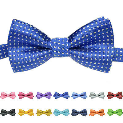 Pet Puppy Kitten Dog Cat Adjustable Neck Collar Necktie Grooming Suit Bow Tie XS