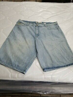 7213cb8c MENS VINTAGE LEVI Strauss Denim Carpenter Shorts Various - $25.14 ...