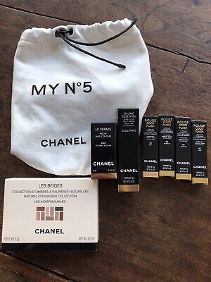 Chanel New Summer Make Up Pack E Trousse. Valore 400€