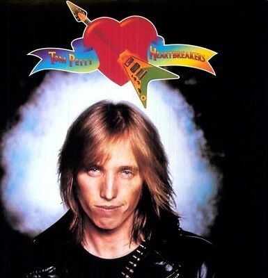 Tom Petty and the Heartbreakers Self Titled CD NEW