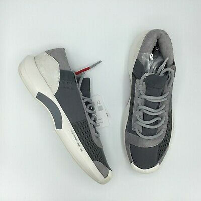 Sale Adidas Crazy 1 A//D Cq1868 Gray White Red Size 8.5 - 12 Brand New