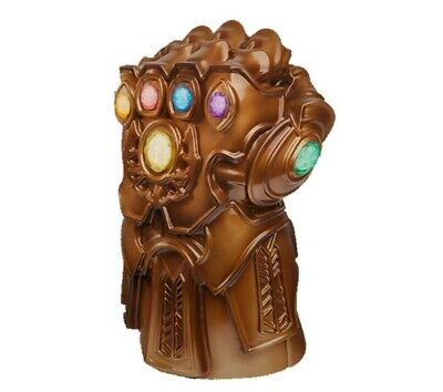 Marvel Thanos Gauntlet Mood Lamp Officially-licensed Avengers