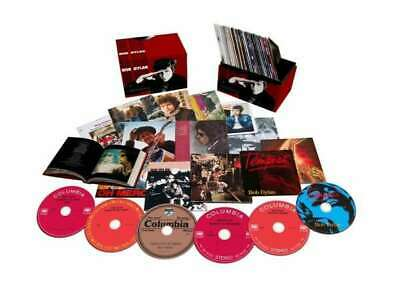 Bob Dylan - The Complete Columbia Album Collection Vol. One