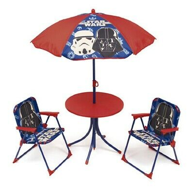 Set Camping De Star Wars (5553)