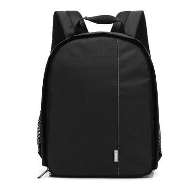 Outdoor Small DSLR Digital Camera Video Backpack Water-resistant L0X3