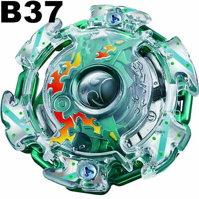 Burst Beyblade B-37 Starter Spinning Top Gyro Fight Bayblade -Without Launcher