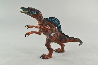 Jurassic Park III Camo Xtreme Jungle Spinosaurus Dinosaur B1 Non-Working