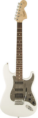 Fender Squier Affinity Stratocaster HSS - Olympic White