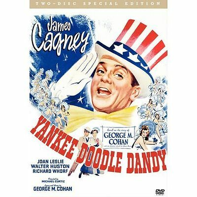 Yankee Doodle Dandy DVD, 2003, 2-Disc Set, Special Edition.