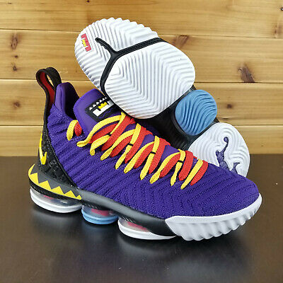 quality design 299eb 18408 NEW NIKE LEBRON 16
