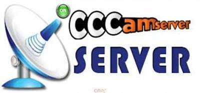 CCCAM to SPAIN, PORTUGAL, UK, EUROPE..