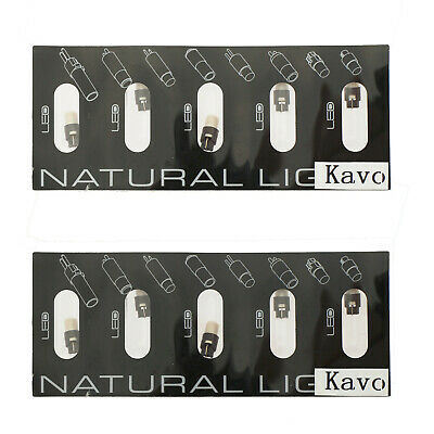Kavo Dental 465lrn Lamp Coupling For Multiflex Replacement Bulb Lux redoCxB